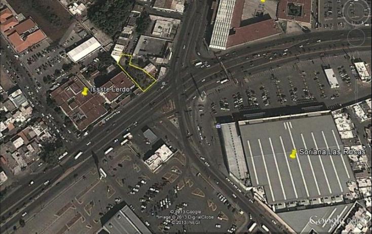 Foto de terreno comercial con id 390291 en venta en blvd miguel aleman 5 de mayo no 04