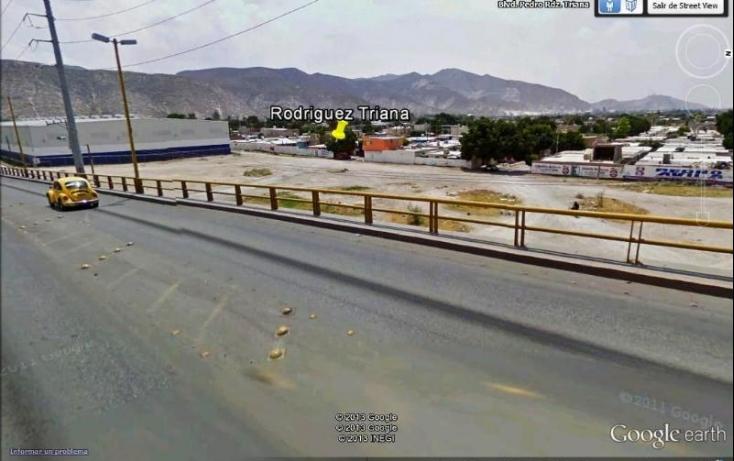 Foto de terreno comercial con id 390287 en venta en blvd pedro rodriguez triana sur las luisas no 01