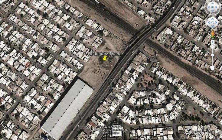 Foto de terreno comercial con id 390287 en venta en blvd pedro rodriguez triana sur las luisas no 02