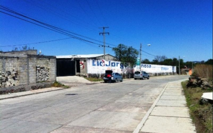 Foto de terreno comercial con id 387561 en venta en calle de las estaciones 745 soyaniquilpan san francisco no 02