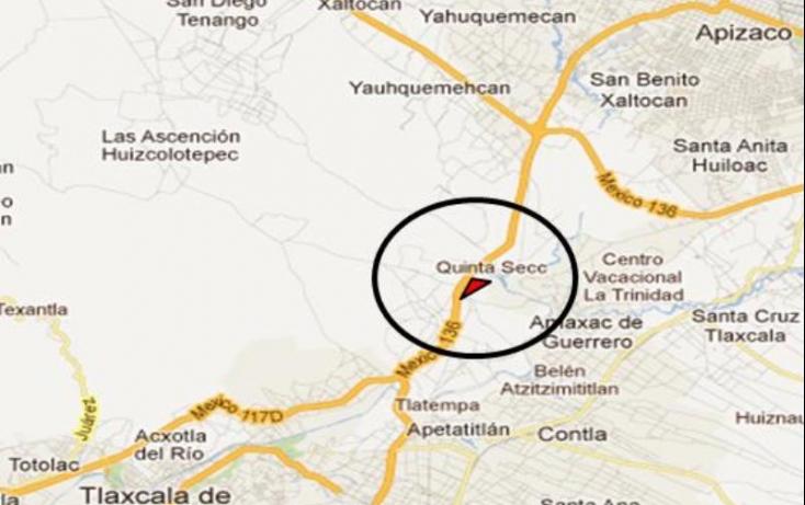 Foto de terreno comercial con id 390693 en venta en carr federal tlacalaapizaco km 136 lado oriente san matías tepetomatitlan no 01