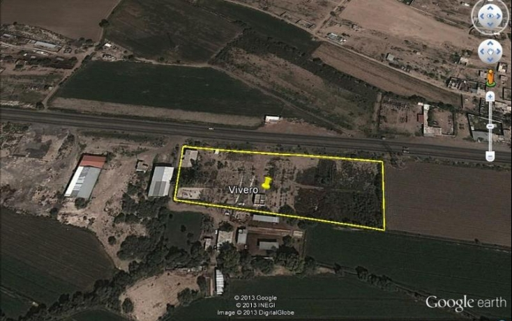 Foto de terreno comercial con id 395490 en venta en carretera nacional 40 cd lerdo durango km 240 san josé no 02