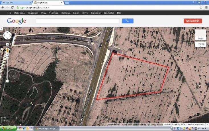 Foto de terreno comercial con id 394258 en venta el roble no 07