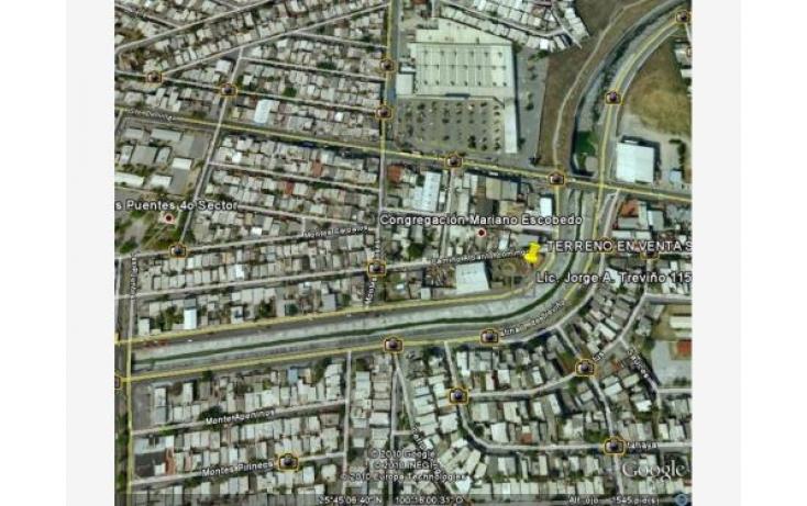 Foto de terreno comercial con id 399166 en venta las puentes sector 3 no 03