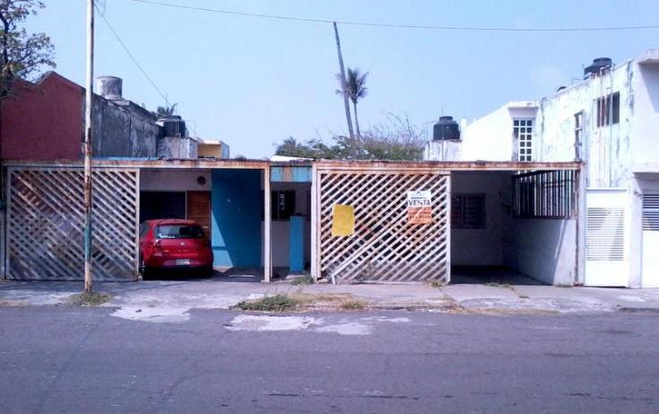 Foto de terreno comercial con id 390212 en venta en netzahualcoyotl 609 veracruz centro no 01