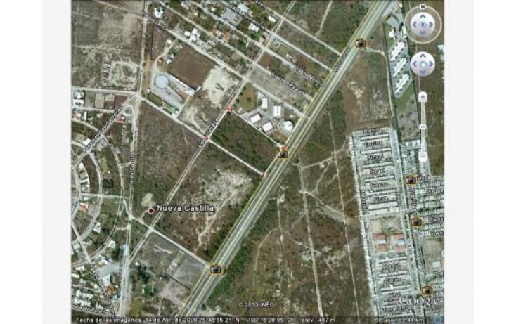 Foto de terreno comercial con id 395502 en venta puerta del norte fraccionamiento residencial no 01