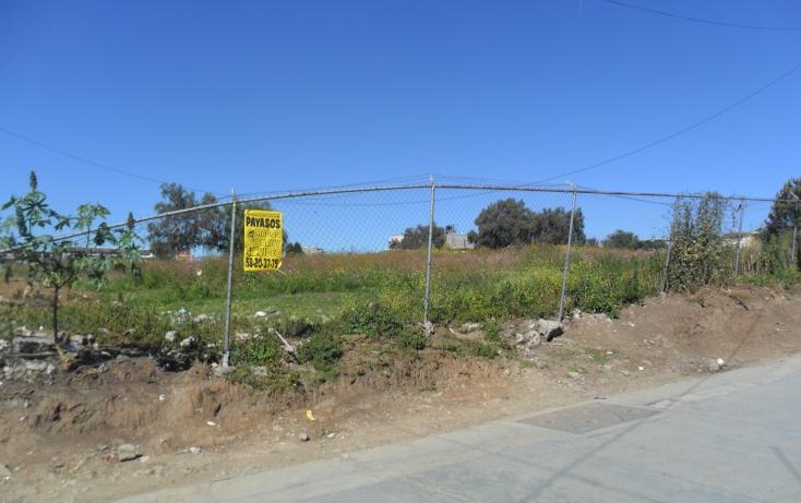 Foto de terreno comercial con id 338046 en venta en rodolfo gaona 13 la colmena no 09