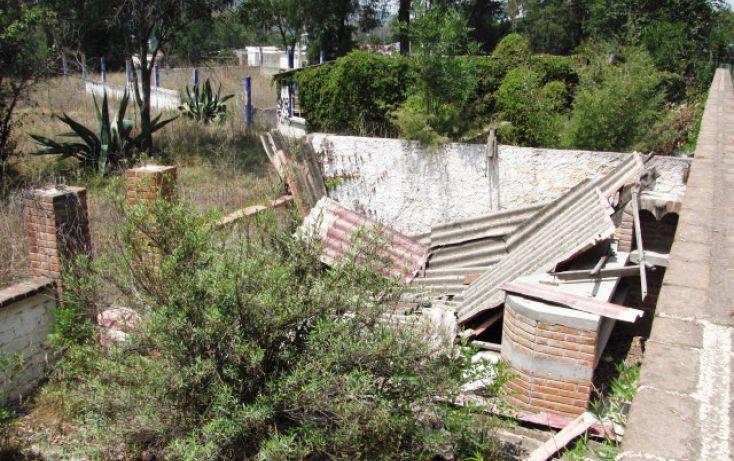 Foto de terreno habitacional en venta en terreno denominado miltenco, la purificación tepetitla, texcoco, estado de méxico, 1705182 no 01