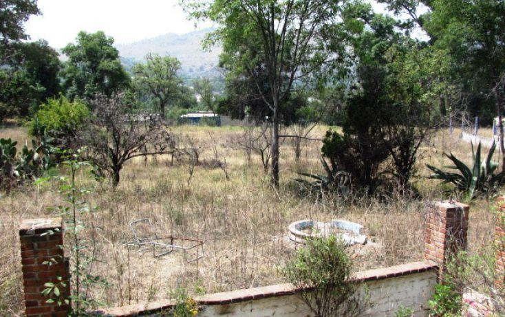 Foto de terreno habitacional en venta en terreno denominado miltenco, la purificación tepetitla, texcoco, estado de méxico, 1705182 no 02