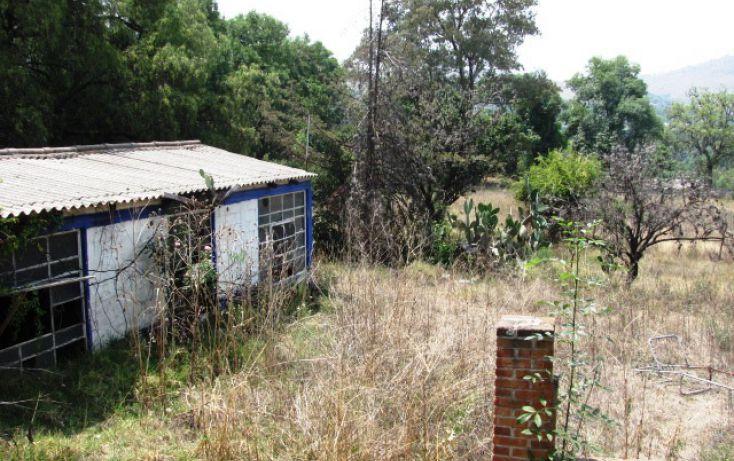 Foto de terreno habitacional en venta en terreno denominado miltenco, la purificación tepetitla, texcoco, estado de méxico, 1705182 no 03