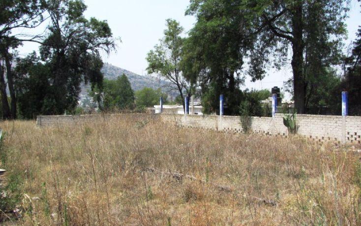 Foto de terreno habitacional en venta en terreno denominado miltenco, la purificación tepetitla, texcoco, estado de méxico, 1705182 no 07