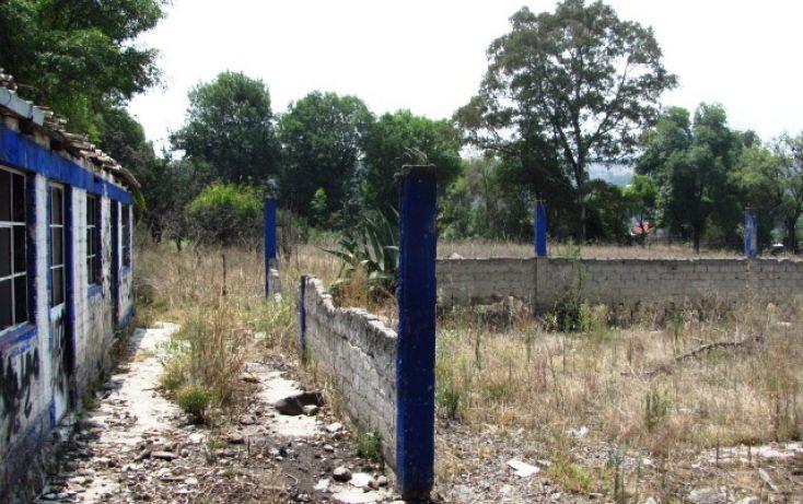 Foto de terreno habitacional en venta en terreno denominado miltenco, la purificación tepetitla, texcoco, estado de méxico, 1705182 no 10