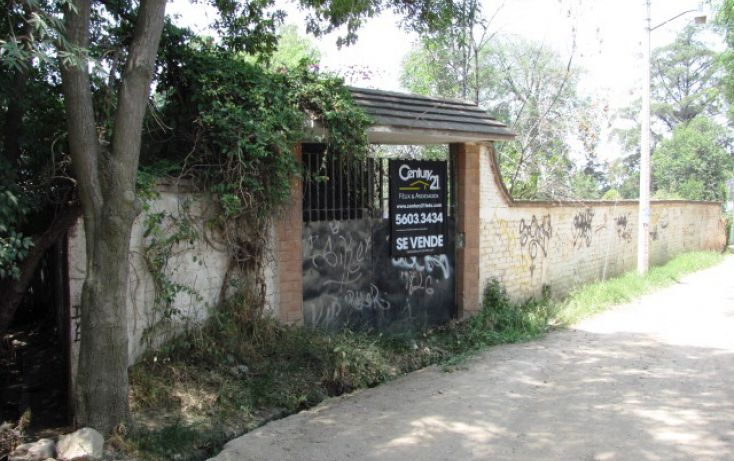 Foto de terreno habitacional en venta en terreno denominado miltenco, la purificación tepetitla, texcoco, estado de méxico, 1705182 no 17