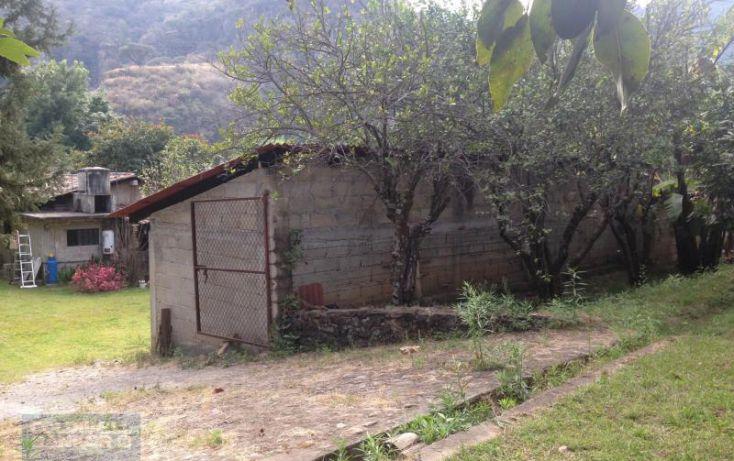 Foto de terreno habitacional en venta en terreno el arenal, san juan, malinalco, estado de méxico, 1868802 no 03