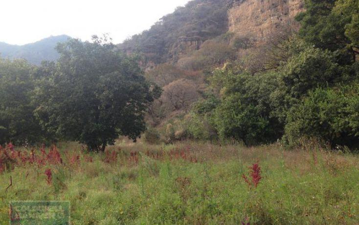Foto de terreno habitacional en venta en terreno el arenal, san juan, malinalco, estado de méxico, 1868802 no 05