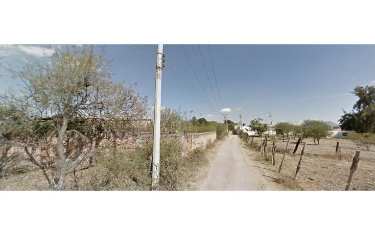Foto de terreno habitacional en venta en  , la calera, tlajomulco de zúñiga, jalisco, 1719698 No. 04