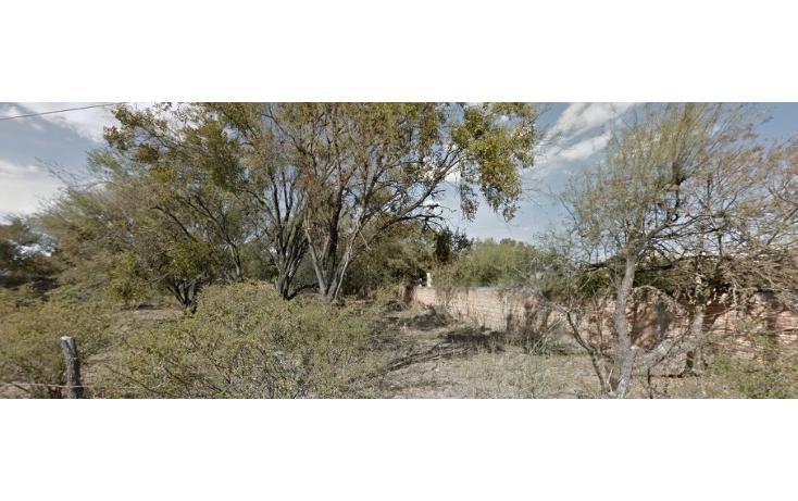 Foto de terreno habitacional en venta en  , la calera, tlajomulco de zúñiga, jalisco, 1719698 No. 05