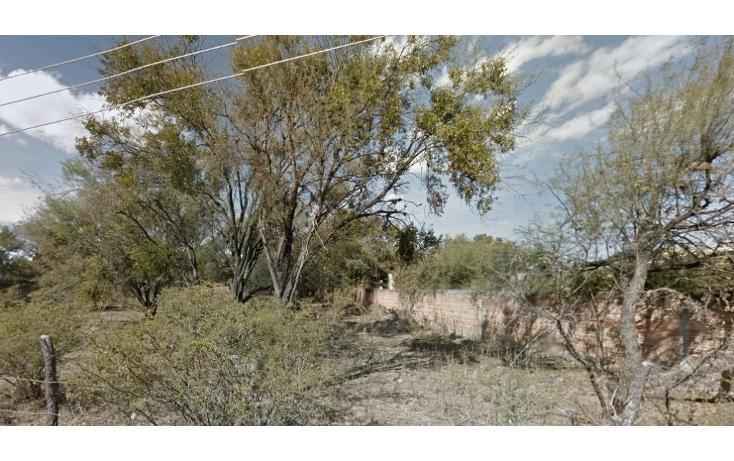 Foto de terreno habitacional en venta en  , la calera, tlajomulco de zúñiga, jalisco, 1719698 No. 07