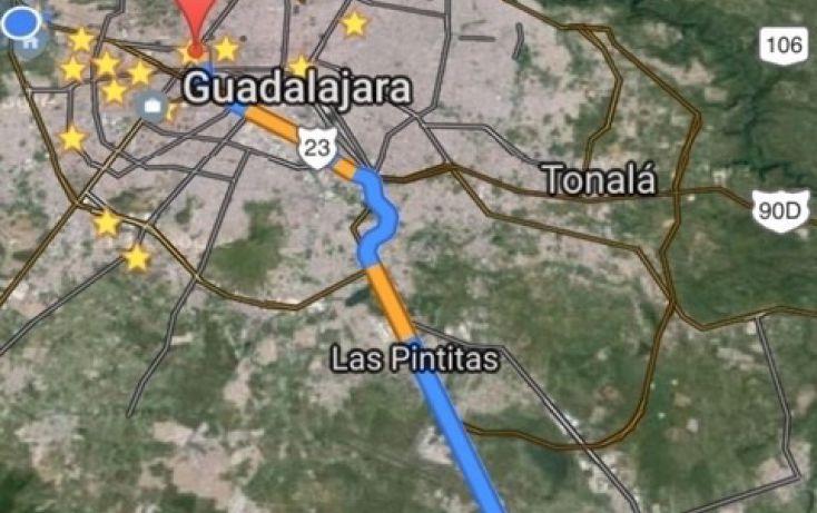 Foto de terreno habitacional en venta en terreno en manzana 4, fracción 5 23, la calera, tlajomulco de zúñiga, jalisco, 1719698 no 08