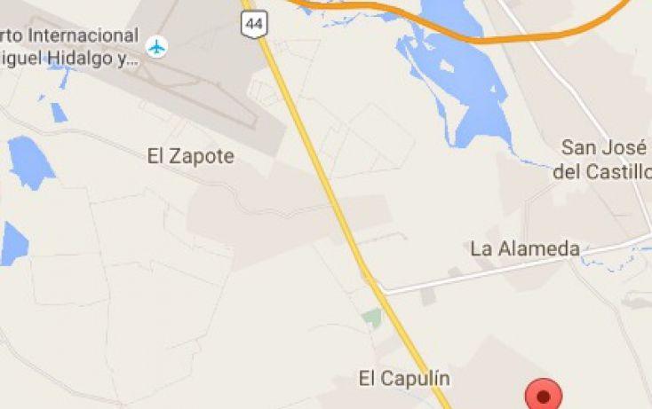 Foto de terreno habitacional en venta en terreno en manzana 4, fracción 5 23, la calera, tlajomulco de zúñiga, jalisco, 1719698 no 10