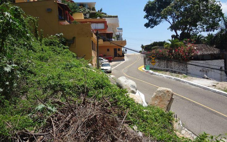 Foto de terreno habitacional en venta en terreno fracc las playas 1 1, las playas, acapulco de juárez, guerrero, 1773304 no 02