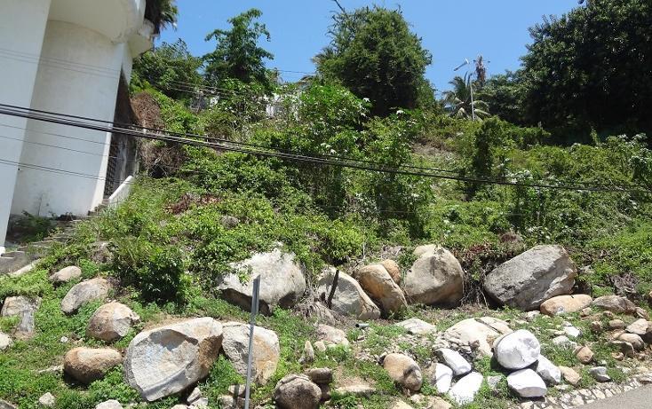 Foto de terreno habitacional en venta en terreno fraccionamiento las playas 1 1 , las playas, acapulco de juárez, guerrero, 1773304 No. 07