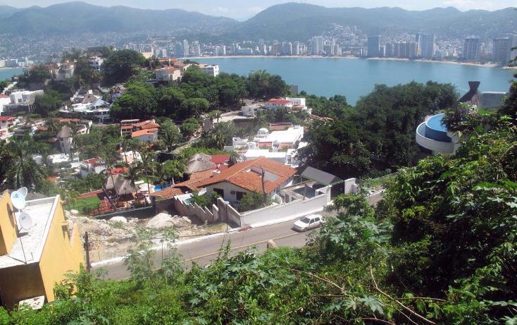 Foto de terreno habitacional en venta en terreno fraccionamiento las playas 1 1 , las playas, acapulco de juárez, guerrero, 1773304 No. 10