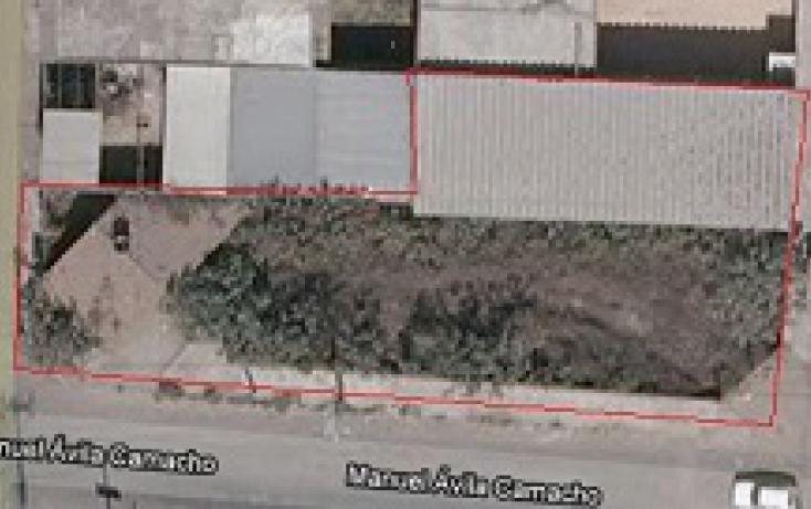 Foto de terreno habitacional con id 249016 en renta en av constitución sn el rosario no 03