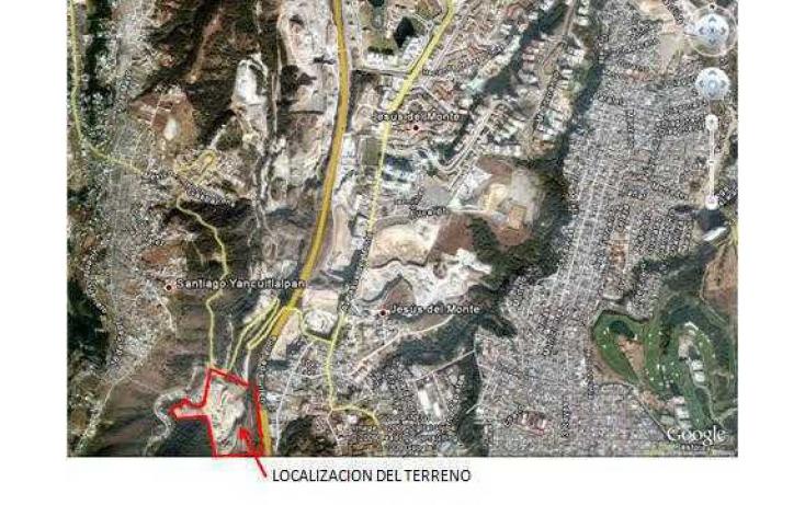 Foto de terreno habitacional con id 86977 en renta en camino a santiago yanhuitlalpan el mirasol no 01