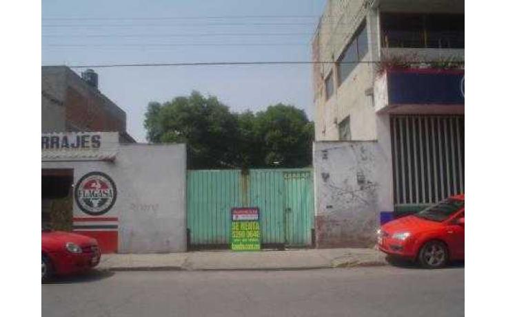 Foto de terreno habitacional con id 87077 en renta en gral mariano escobedo independencia no 01