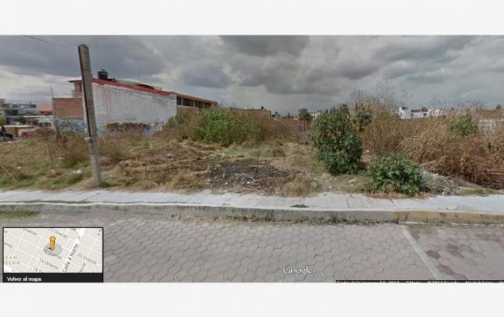 Foto de terreno habitacional con id 422907 en venta en 2 norte 1608 llanos de jesús tlatempa no 01