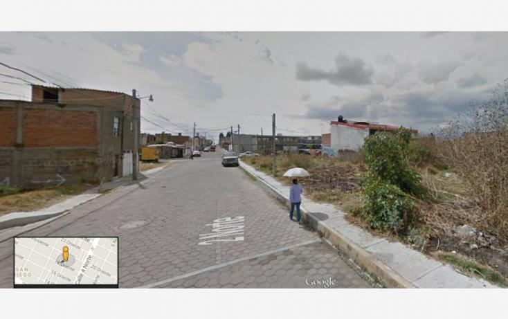 Foto de terreno habitacional con id 422907 en venta en 2 norte 1608 llanos de jesús tlatempa no 02