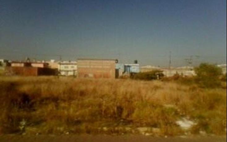 Foto de terreno habitacional con id 392025 en venta en 28 oriente los pinos no 02