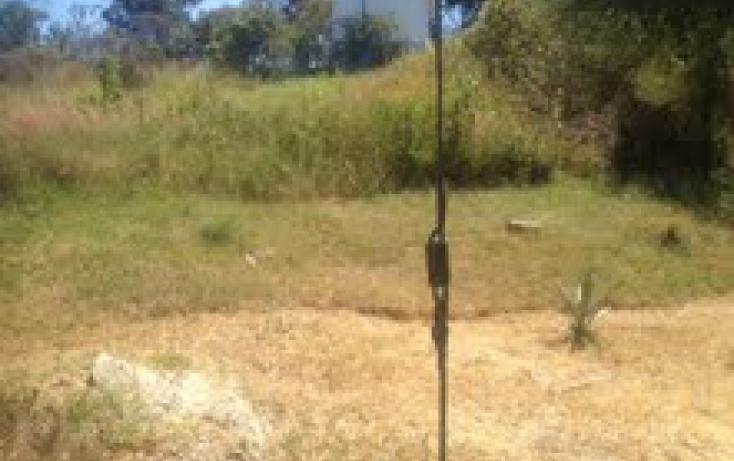 Foto de terreno habitacional con id 317008 en venta en alameda 23 las cañadas no 01
