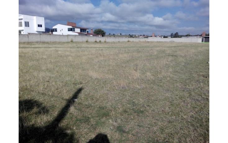 Foto de terreno habitacional con id 478411 en venta en av san miguel zacango el refugio no 01