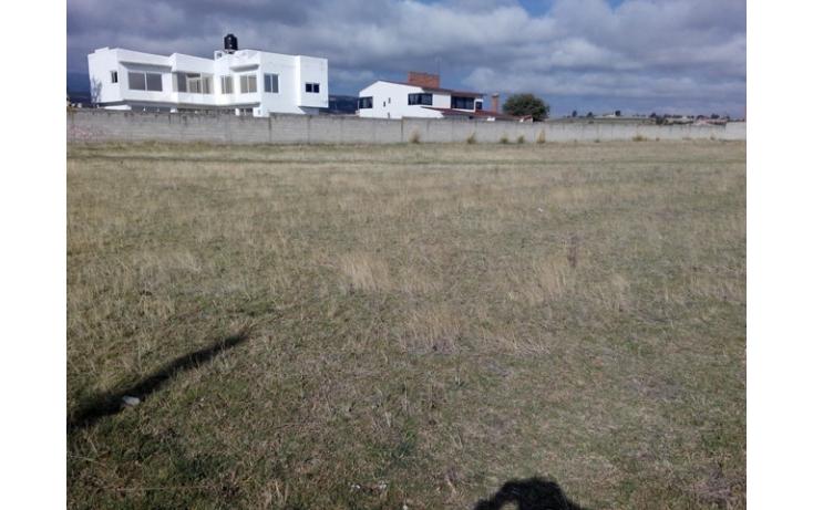 Foto de terreno habitacional con id 478411 en venta en av san miguel zacango el refugio no 02