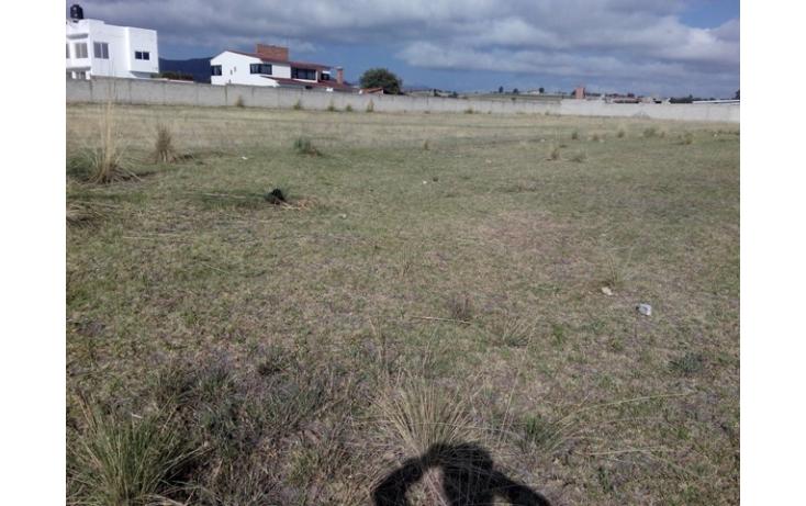 Foto de terreno habitacional con id 478411 en venta en av san miguel zacango el refugio no 03