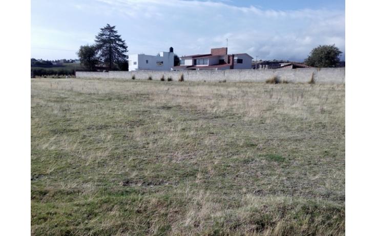 Foto de terreno habitacional con id 478411 en venta en av san miguel zacango el refugio no 04