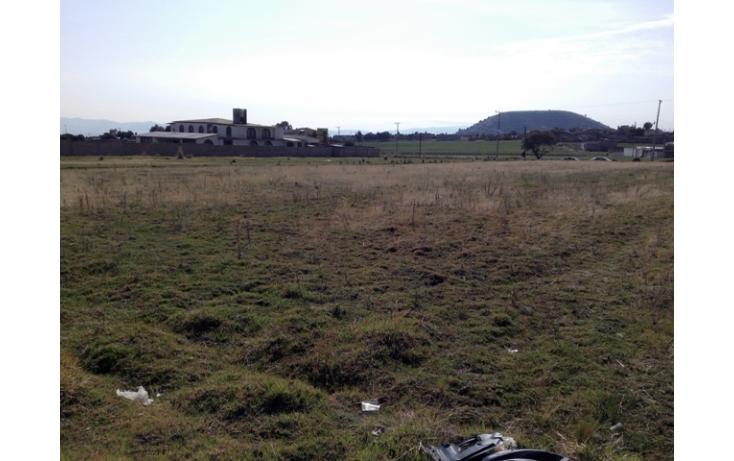 Foto de terreno habitacional con id 478411 en venta en av san miguel zacango el refugio no 05