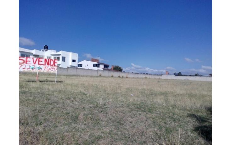 Foto de terreno habitacional con id 478411 en venta en av san miguel zacango el refugio no 08