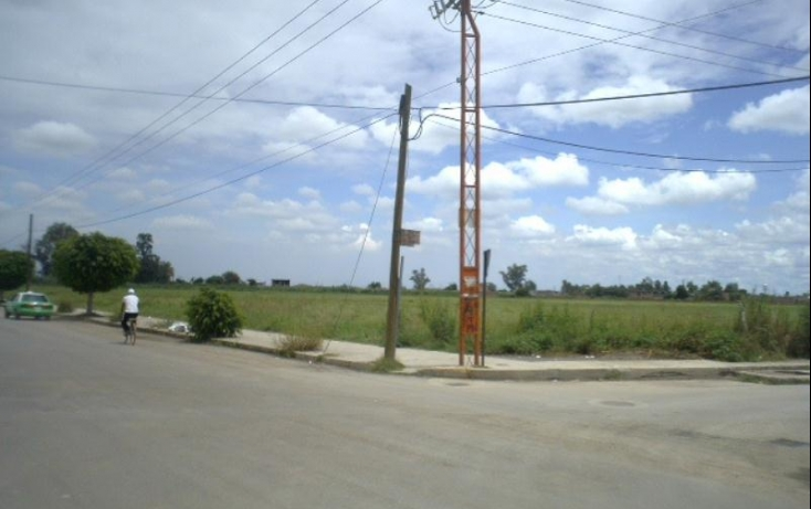 Foto de terreno habitacional con id 393858 en venta en avenida independencia 1 independencia no 02