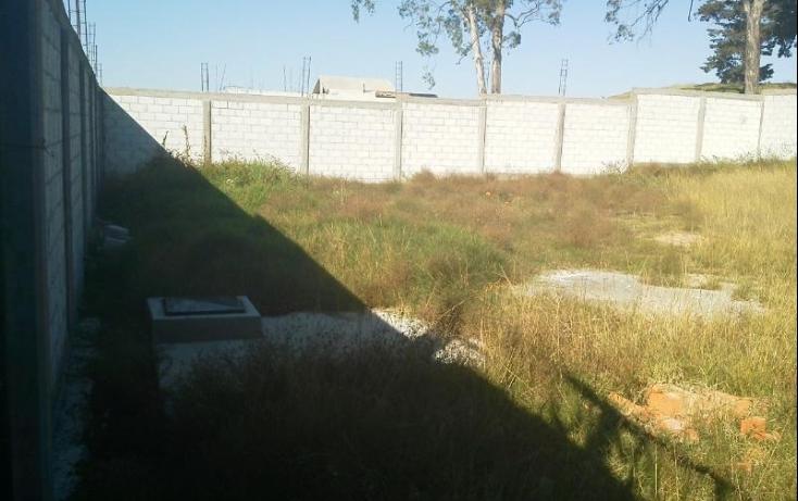 Foto de terreno habitacional con id 398635 en venta en avenida villa de dios san josé victoria no 03