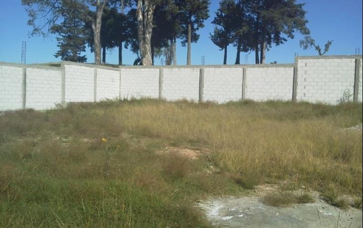 Foto de terreno habitacional con id 398635 en venta en avenida villa de dios san josé victoria no 04