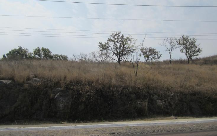 Foto de terreno habitacional con id 317263 en venta en bosque de san isidro sur 1275 las cañadas no 02
