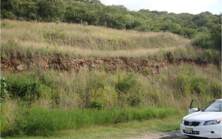 Foto de terreno habitacional con id 317289 en venta en bosques de los cedros 6 las cañadas no 01