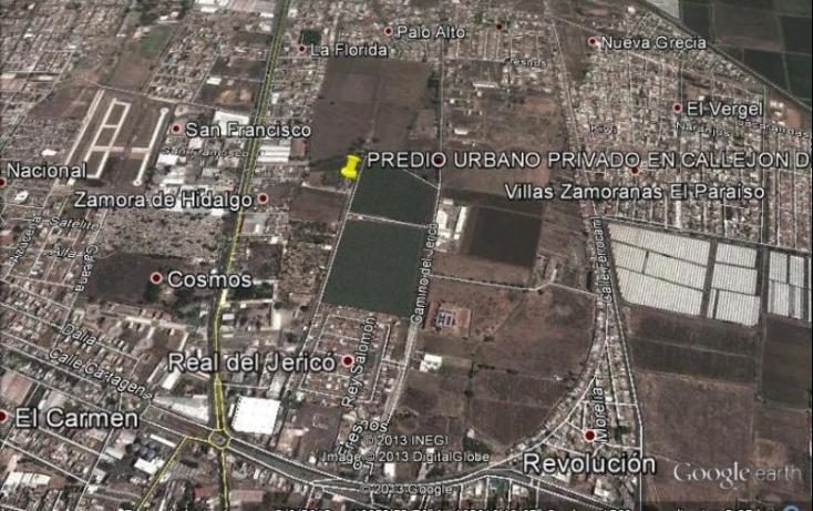 Foto de terreno habitacional con id 388297 en venta en callejón de las gallinas juan gutiérrez flores ii no 09