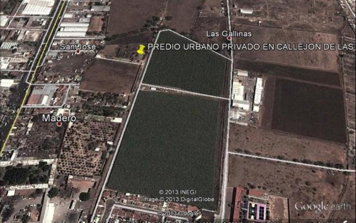 Foto de terreno habitacional con id 388297 en venta en callejón de las gallinas juan gutiérrez flores ii no 10