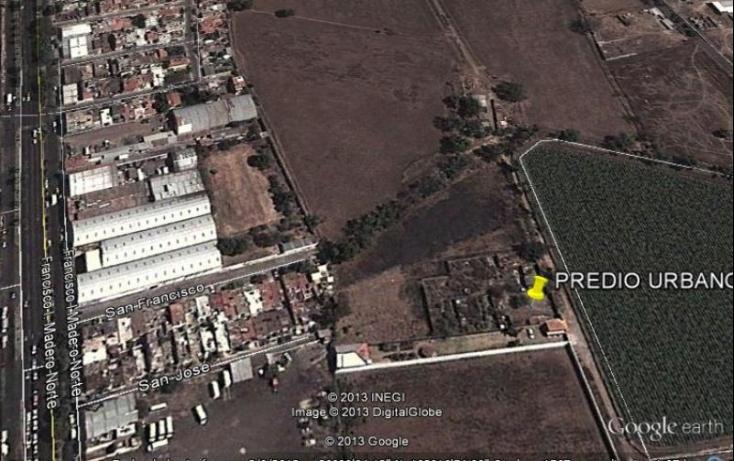 Foto de terreno habitacional con id 388297 en venta en callejón de las gallinas juan gutiérrez flores ii no 11