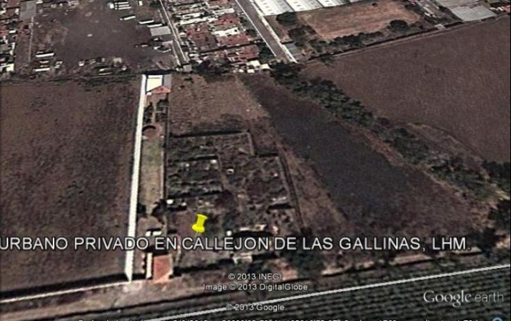Foto de terreno habitacional con id 388297 en venta en callejón de las gallinas juan gutiérrez flores ii no 12