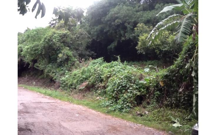 Foto de terreno habitacional con id 235166 en venta en camino a la montaña santa maría ahuacatitlán no 03